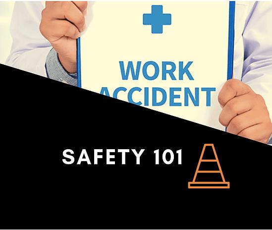 Safety 101