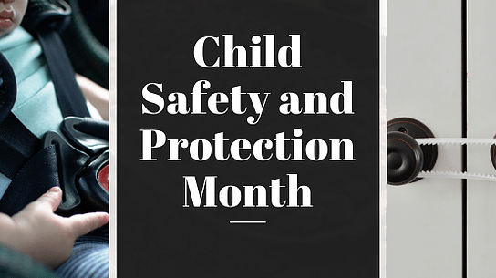 Child Safety and Protection Month